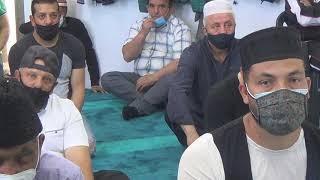 Ahmadi Muslims in North Macedonia mark Eid-al-Fitr 2021