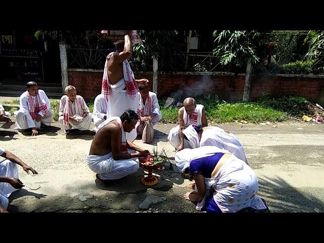 Golaghat , Jyoti Namghar Shankar Jadma Utsav