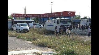 10 Ekim Ankara Katliamı davası polis ablukası altında başladı