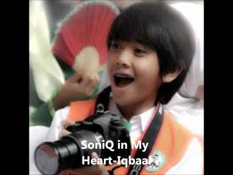 Iqbaal Dhiakfiri Ramadhan Coboy Junior-SoniQ in My Heart(LIVE!!!)