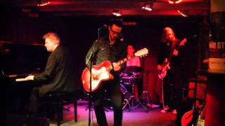 Kai Strauss & The Electric Blues Allstars - Sleeping In The Ground (Sam Myers)