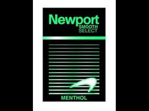 Newport black