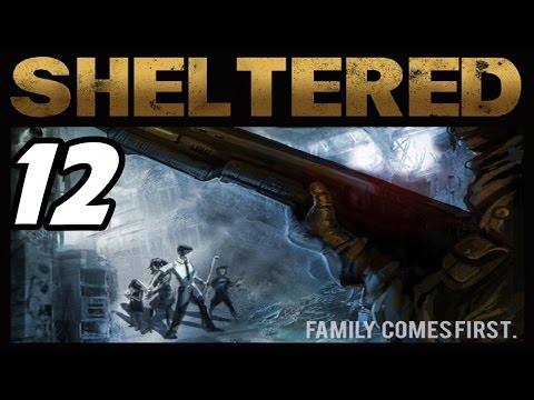 """Sheltered - E12 """"Pharmacy Quest!"""" (Gameplay Playthrough 1080p)"""