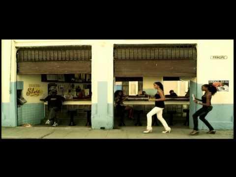 Lucenzo Feat. Big Ali - Vem Dançar Kuduro Mp3