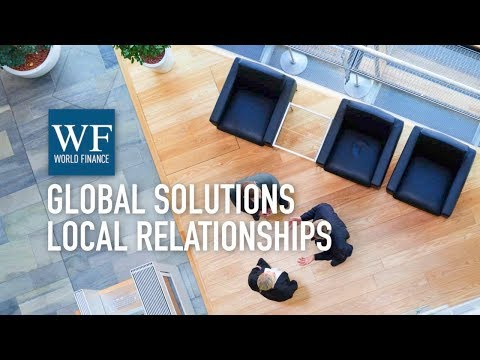 Bank of the West: Enhancing global solutions with local relationships | World Finance