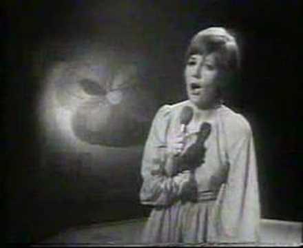 Cilla Black - Surround Yourself With Sorrow - 1969