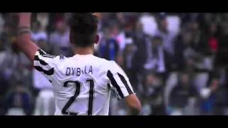 Paulo Dybala 2016 Skills / Asistencia / Goals
