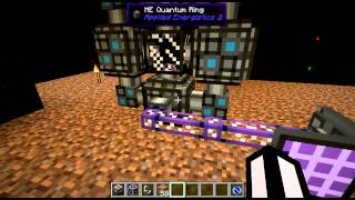 AE2 Travel Inside a Spatial Storage Cell