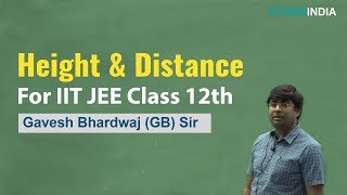 Alternating Current Video Lecture of Physics for JEE Main