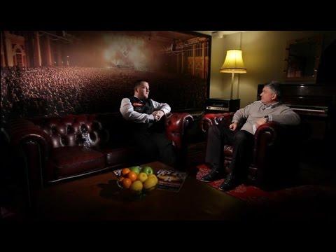 Snooker-Mark Allen-The Big Interview [2016]