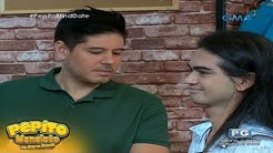 Pepito Manaloto: Gay radar ni Robert