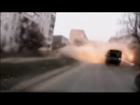 13 изображений того, как война Украине началась снова