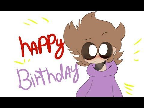 Happy Birthday Torm!!\\ GUCCI GUCCI MEME\\ FANARTS
