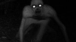 Top 5 Scariest Supernatural Clips Pt 1 (Unknown Creatures, Ghost, Ghostly Whispers, Demons)