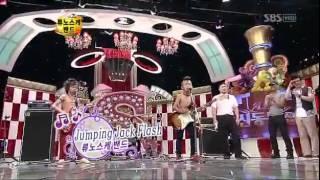 Những Thần Đồng Trong Ban Nhạc Rock Nhí