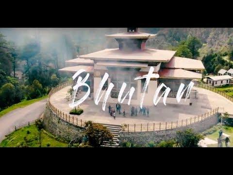Bhutan Bike Tour ll Bhutan Tourism ll Bhutan Documentry