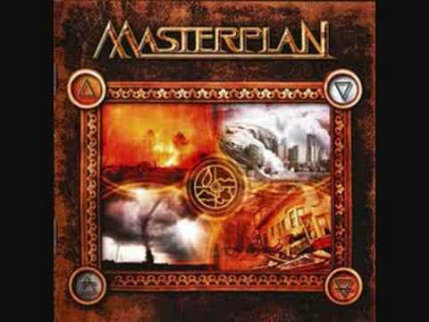 Masterplan - Kind Hearted Light