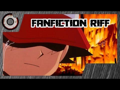 Betrayal Of Ash Ketchum - A Pokemon Fanfic