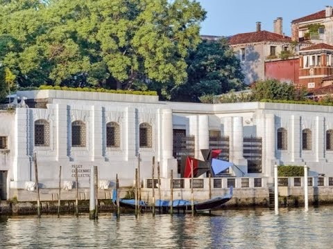 Alan's Italy Show # 133: The Peggy Guggenheim Museum in Venice with Sevan Melikyan