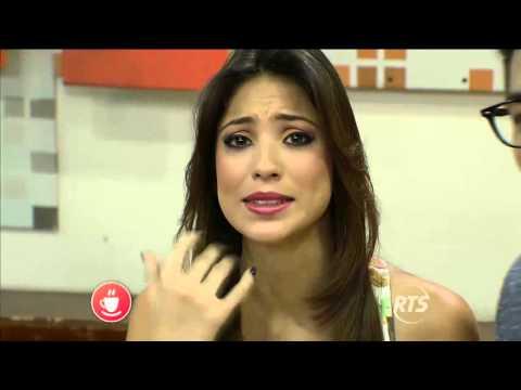El Club de la Mañana Guayaquil: Programa del 8 de enero de 2016