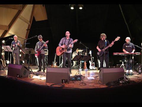 """""""En Passant"""" concert de Thoiry le 14 Fev 2015 avec les musiciens de JJ GOLDMAN"""