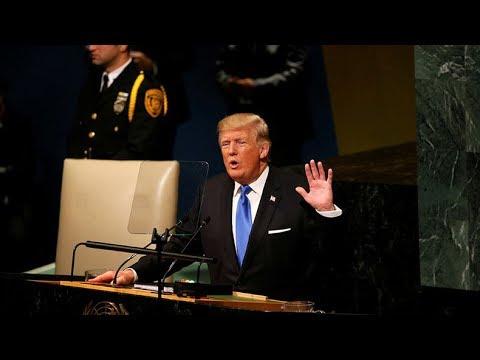 UNGA18: Iran and North Korea likely to Dominate Trump's Agenda