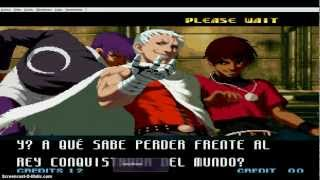 The King Of Fighters 10th Anniversary 2005