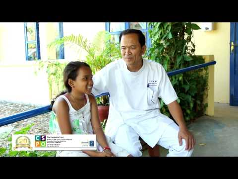 The Cambodia Trust Final   YouTube