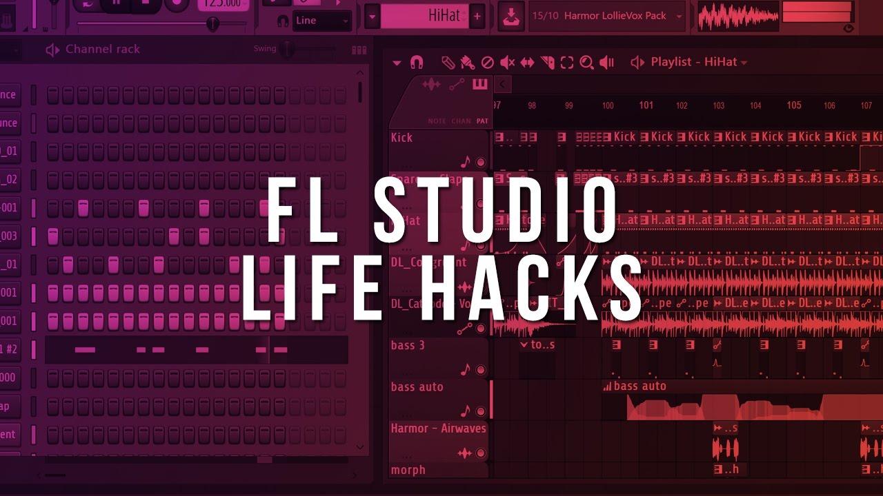 fl studio hack