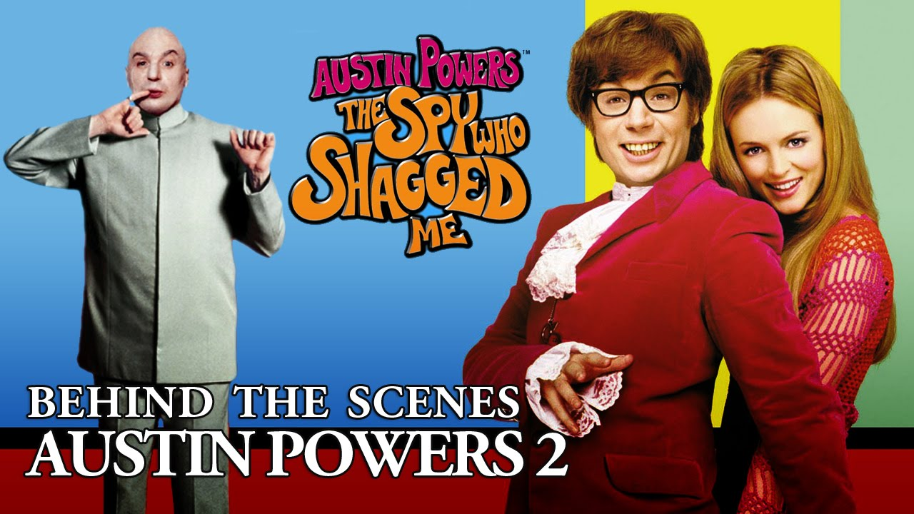 Austin Powers 2 Stream