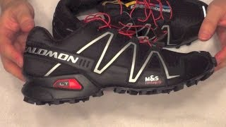 Salomon SpeedCross 3 Men