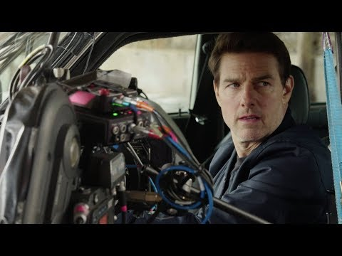 """Mission: Impossible - Fallout (2018) - """"New Mission"""" - Paramount Pictures"""