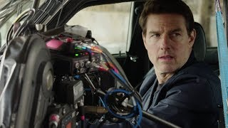 "Mission: Impossible - Fallout (2018) - ""New Mission"" - Paramount Pictures"
