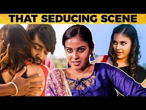 Vijay Sethupathi On Screen - Reveals Chandhini Tamilarasan