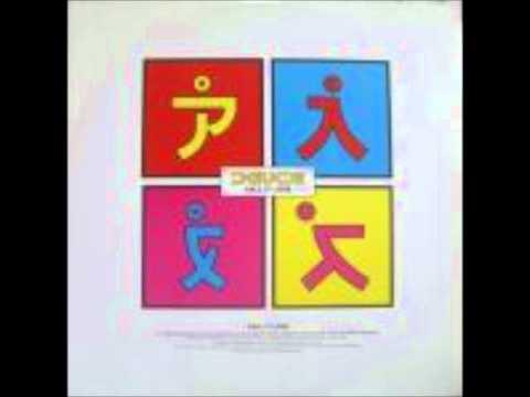 Deuce - Call It Love (JX Kissy Kissy mix) (1994)