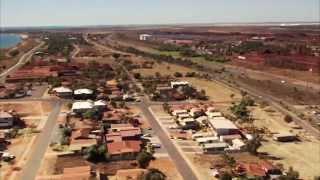 Big Australia - Season 1, Episode 1 - Port Hedland