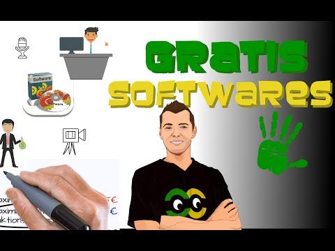 GRATIS SOFTWARE - 5 kostenlose Alternativen zu Photoshop, MS Office & Co.