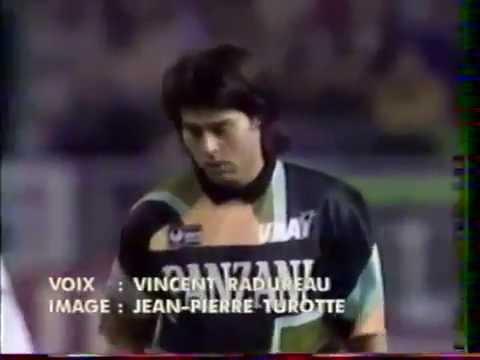 Caen 1 - 0 Bordeaux    (16-10-1993)    Division 1