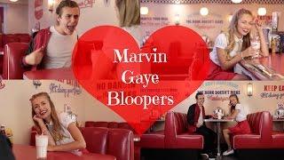 Marvin Gaye Bloopers | Freddy My Love