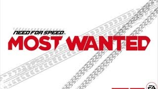 Need for Speed Most Wanted 2012 GAMEPLAY Gigabyte U2442 Ultrabook Windows 8
