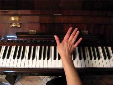 2 Как заиграть на пианино быстрее Гимнастика для рук ШКОЛА ЮДИНОЙ Виктория Юдина