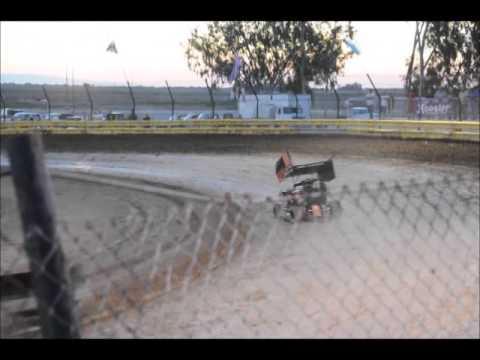 Lemoore Raceway - Heat - May 2, 2015