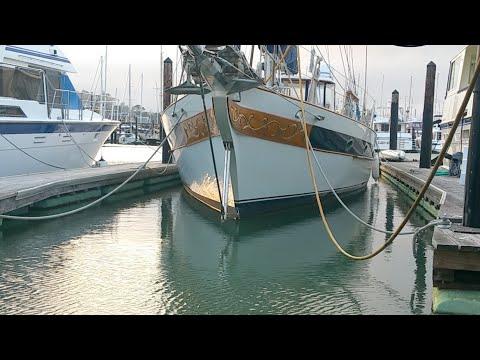 Yachts of Sausalito / Яхты Сосалито