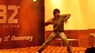 Govind chaudhary dance performance song [ DUM DUM MAST HAI ]