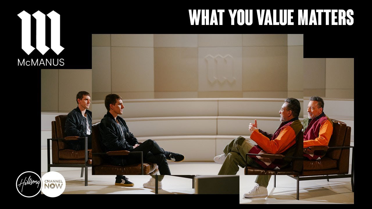 What You Value Matters | McMANUS S2