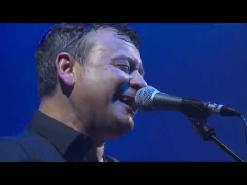Manic Street Preachers - Australia - live at Eden Sessions 2016