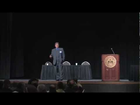 2013 Illinois Soybean Summit - Darin Newsom