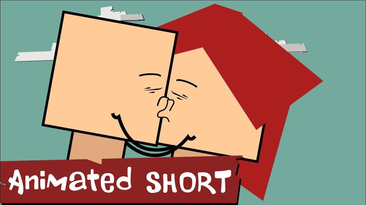 Game of Life - Drawing Drayman short - Animated Short by Drawing Drayman