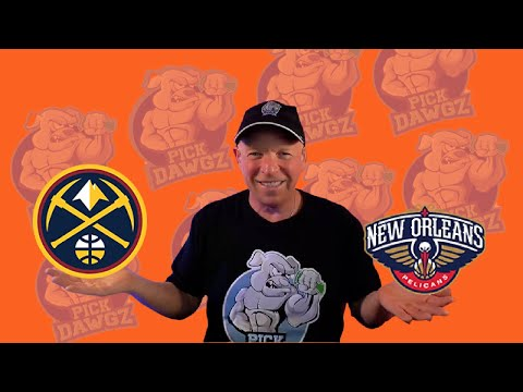 New Orleans Pelicans vs Denver Nuggets 3/26/21 Free NBA Pick and Prediction NBA Betting Tips
