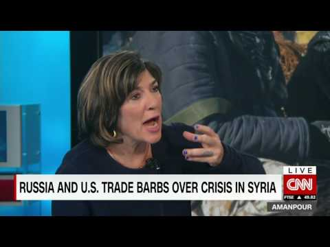Former top UN official  We failed Syria